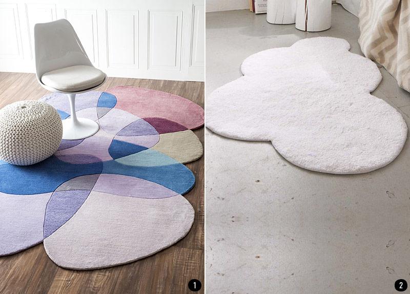 gu a para decorar con alfombras i tipos de alfombra
