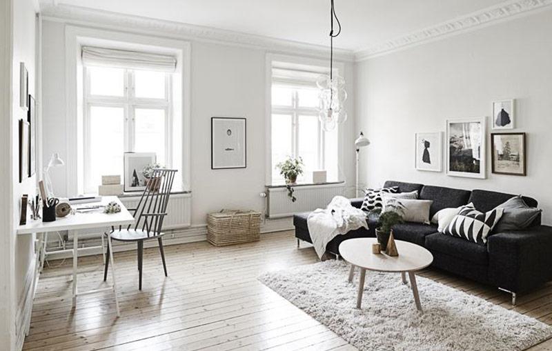 Gu a para decorar con alfombras i tipos de alfombra - Alfombras nordicas ...