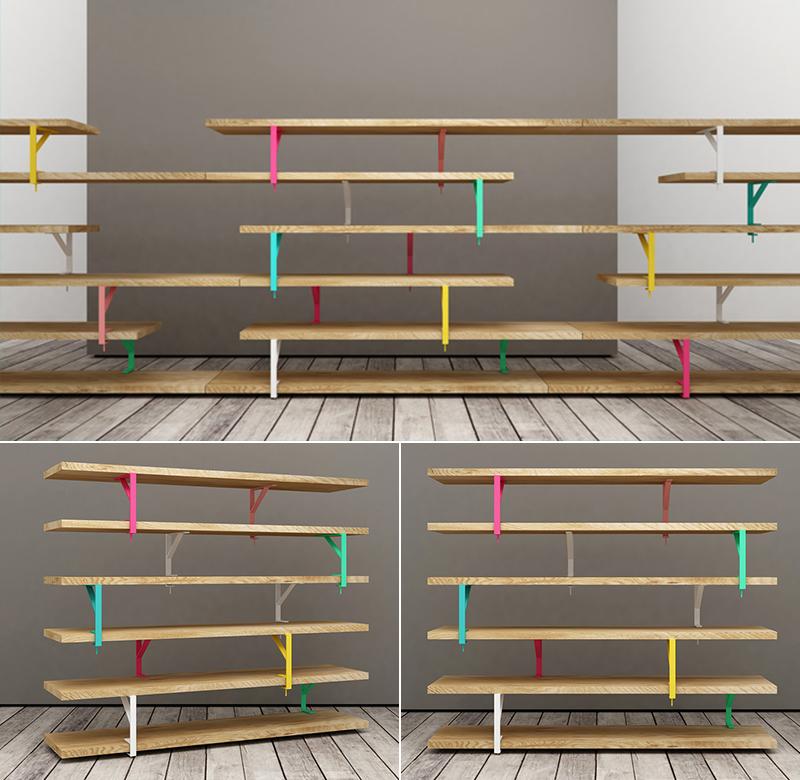 Ikea hacks 12 ideas para darle una nueva apariencia a tus for Como tunear muebles de ikea
