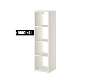 M s ideas para tunear tus muebles de ikea for Mueble estanteria ikea