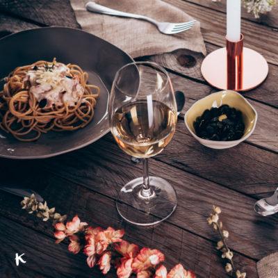 Ideas para el menú de la cena de San Valentín