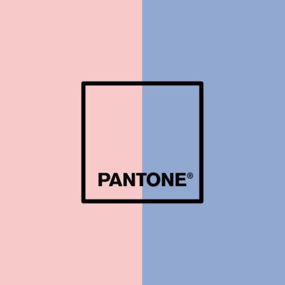 Color Pantone del año 2016: Rosa Cuarzo y Serenidad
