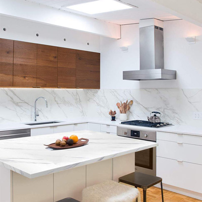 Vinilos para muebles de cocina | Conkansei